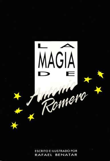 La Magia de Antonio Romero